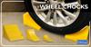 Picture of Wheel Chock Medium Per Pair
