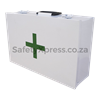 Picture of First Aid Reg3 Metal Box & Contents