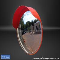 Picture of Convex Mirror 600mm Orange