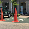 Picture of Barrier Cone 1.8m
