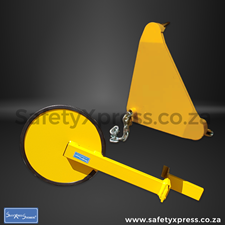 Picture for category Wheel Clamps
