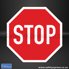Picture for category Traffic Signs