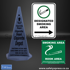 Picture for category Smoking Stations