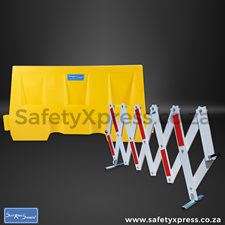 Picture for category Road Barriers
