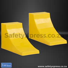 Picture for category Wheel Chocks Medium