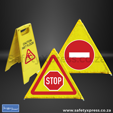 Picture for category Portable Signs