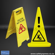 Picture for category Warning Signs Wet Floor
