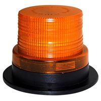 Picture of LED Beacon Light Magnetic Amber