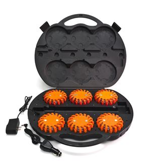 Picture of LED EMERGENCY Flare 6 Pack