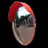 Picture of RoadQuip Convex Mirror 800mm Orange