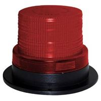Picture of LED Beacon Light Magnetic Red